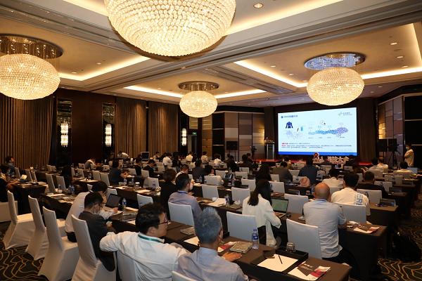 探索黑科技,世界不止眼前!第二届肿瘤诊疗黑科技大会在上海顺利举办